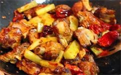 每日食谱|【干锅排骨】啧啧啧,干锅菜,简直就