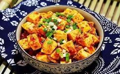 每日食谱|【麻婆豆腐】吃起来有又麻又辣又