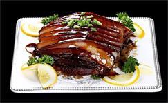 每日食谱|酸豆角扣肉,爱肉朋友的最爱,肥而不