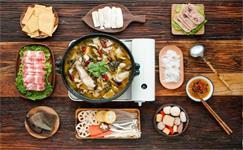 每日食谱|火锅和冬天最搭,那酸菜鱼火锅你吃