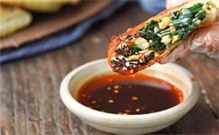 每日食谱|韭菜盒子,韭菜党的最爱!