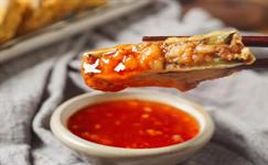 每日食谱|茄子这么做,好吃到舔盘子!