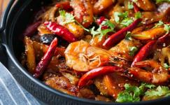 每日食谱|从来没想过自己做的麻辣香锅竟然