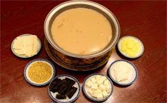 徐州新东方为你揭秘:蒙古族的奶茶文化