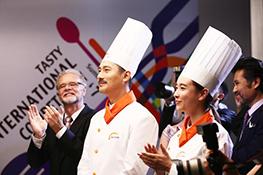厨师行业:就业新转机