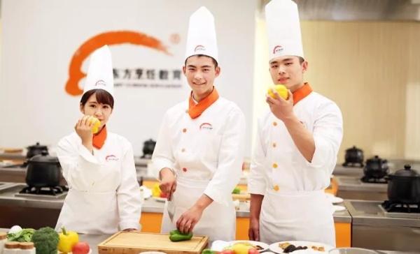 学厨师真的好就业吗?