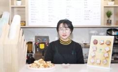 就业学子‖王玉珍——三个叔叔手工土司店长