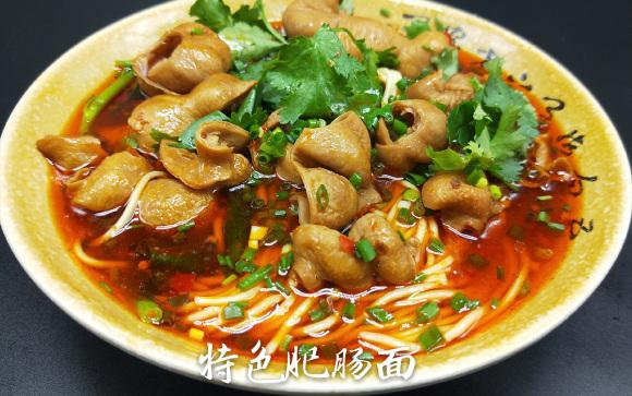 来徐州新东方,带你走小吃路上的转型升级