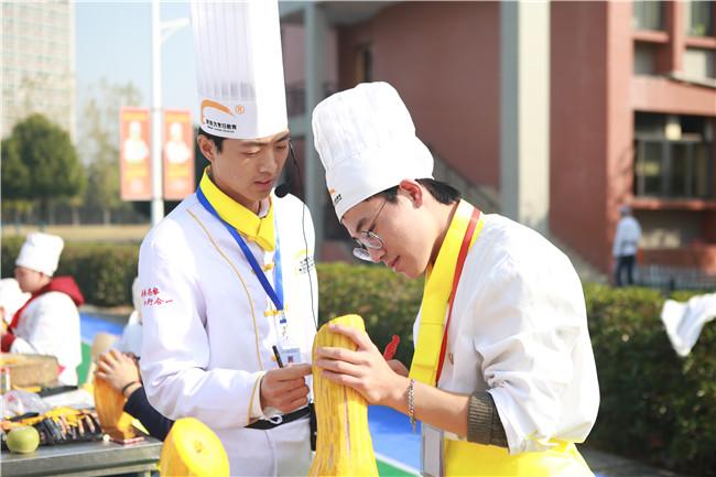 徐州新东方告诉你:学厨师要先学什么!