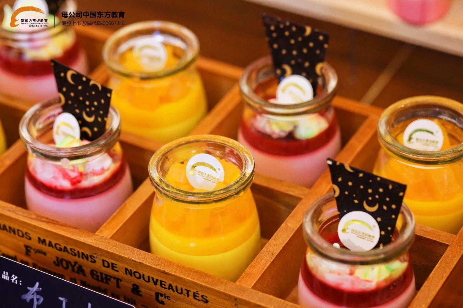 甜品行业的市场现状与未来发展前景