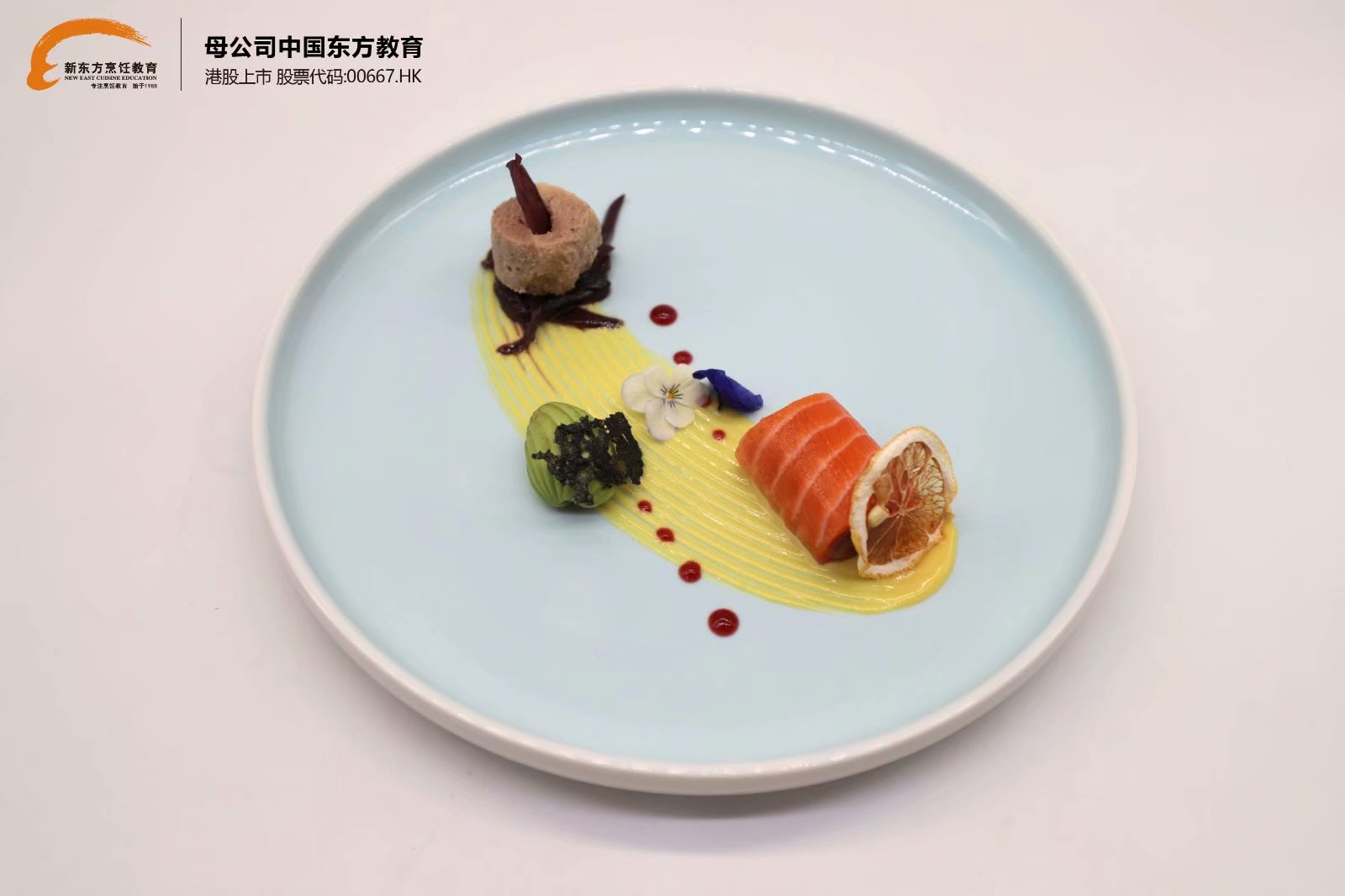 徐州新东方烹饪学校