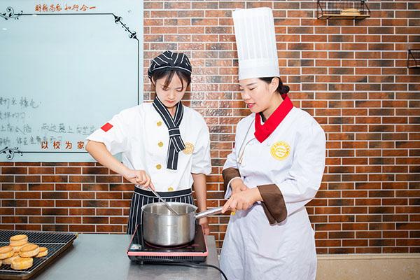 厨师证改革对学烹饪的我们有什么影响