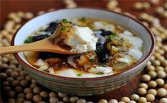 徐州新东方烹饪学校分享——7道豆腐佳品 润