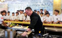 徐州新东方西餐学院:学西餐我们是专业的!