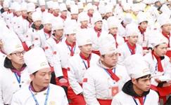 厉害了!中餐成为在亚洲竞争力最强菜系之一!