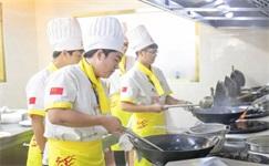 高考结束,提前了解厨师行业为什么那么好!