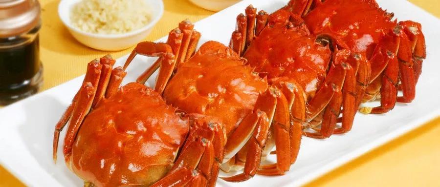 """又到一年螃蟹季,别让""""蟹""""逅变惨剧!"""