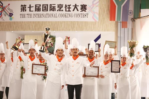 为什么创业进军餐饮行业,选新东方更易成功?