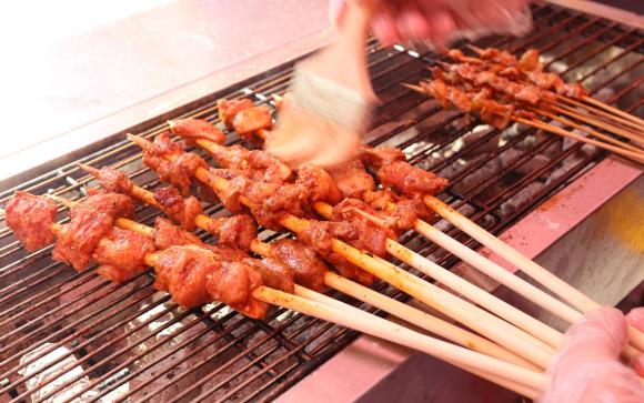 小吃创业为何热度不减?徐州新东方给你答案!