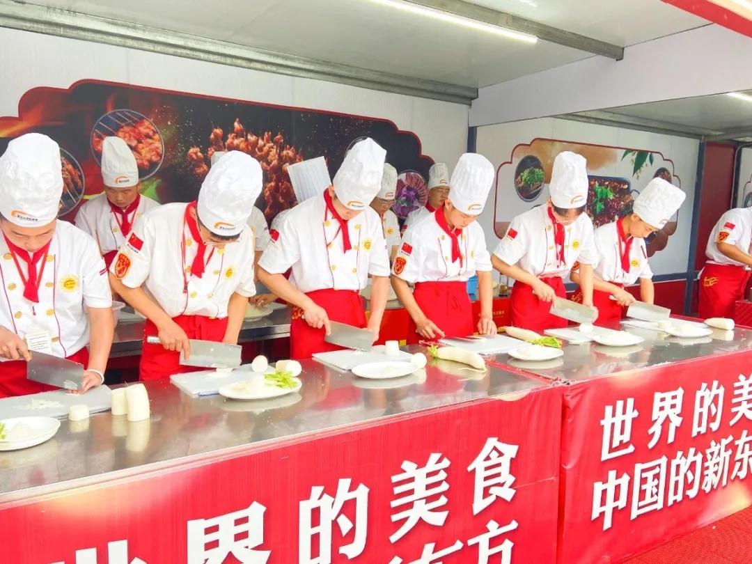 怎样选择一所专业的厨师学校?