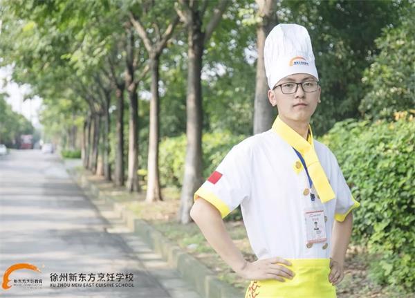 新生故事‖这一次我选择了徐州新东方
