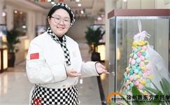 新生故事‖张曦文:我的青春梦想我来实现