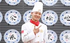 新生故事 ‖ 刘正雄:青春时光,学厨相伴