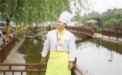 新生故事‖王波:迟到的厨师梦,新东方帮我实现