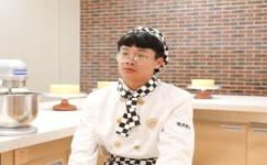 新生故事‖冯天硕:我的未来,我负责!