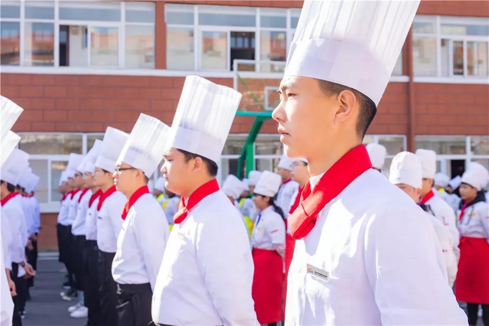 新生故事‖张展:为梦拼搏,年轻无极限