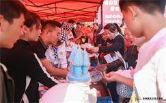 关注高校学生就业 徐州新东方助力铜山区201