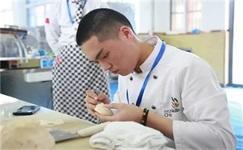 在新东方烹饪学校,你一定会经历的365天