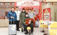聚焦徐州新东方,这才是开学第一天的打开方式