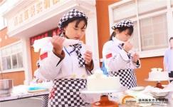 徐州新东方西点花卉蛋糕考核 一不小心惊艳