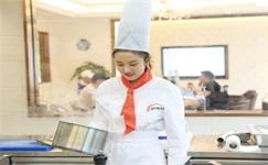 明星学厨记 恭喜宋祖儿喜提新东方烹饪结业