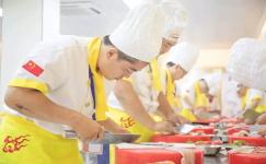 你知道新东方烹饪学校学费是多少吗?