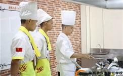 名师进校园||中餐名师王芳辉走进徐州新东方