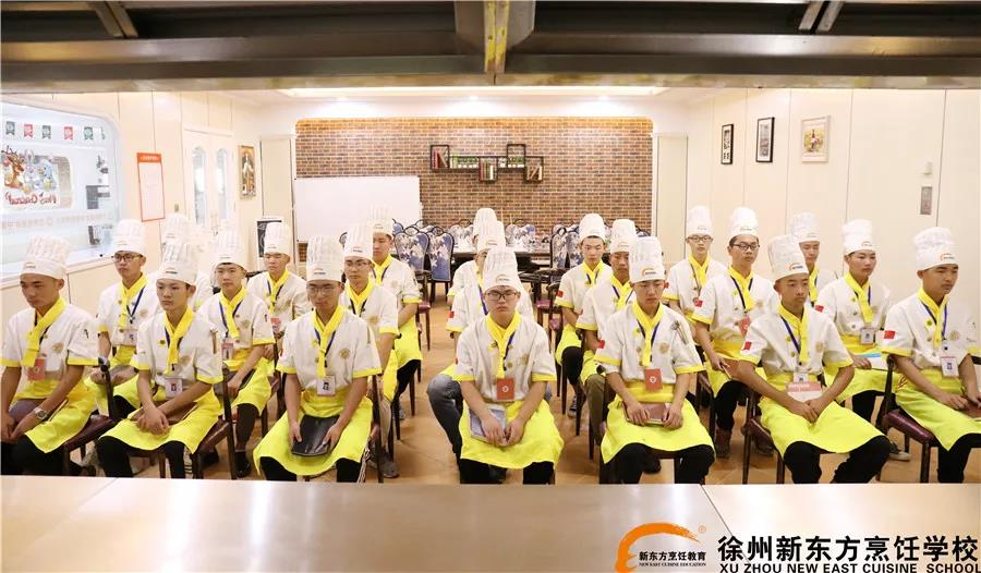 中餐学生也可以学习西餐,对,你没听错,点进来了