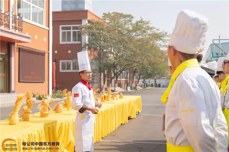 徐州新东方雕刻阶段考核 让雕刻基本功更扎