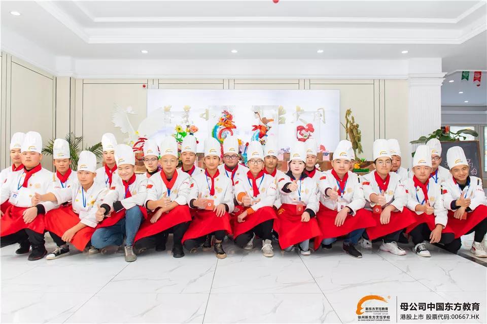 徐州新东方糖艺作品展——食品艺术的奢华盛
