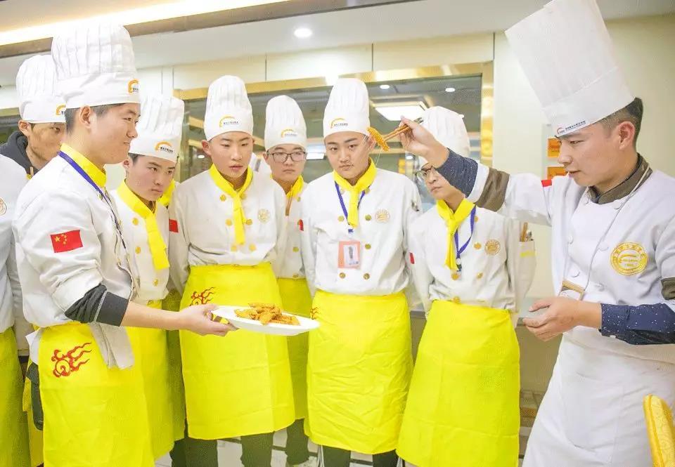 春季预报名|徐州新东方烹饪学校2020年春季