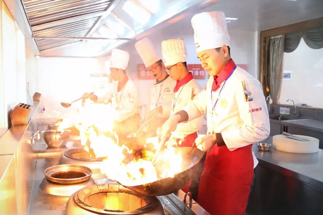 如果你选择徐州新东方烹饪学校,到底能收获什