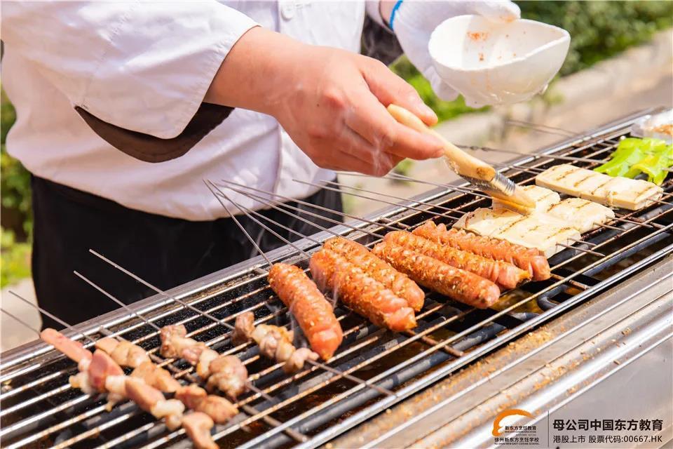 【活动预告】就在明天,徐州新东方春夏季研学