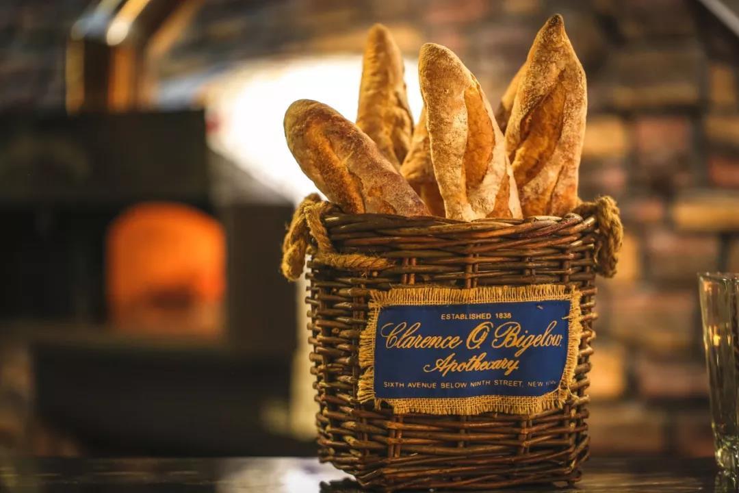 面包的七大好处——送给爱吃面包的你!