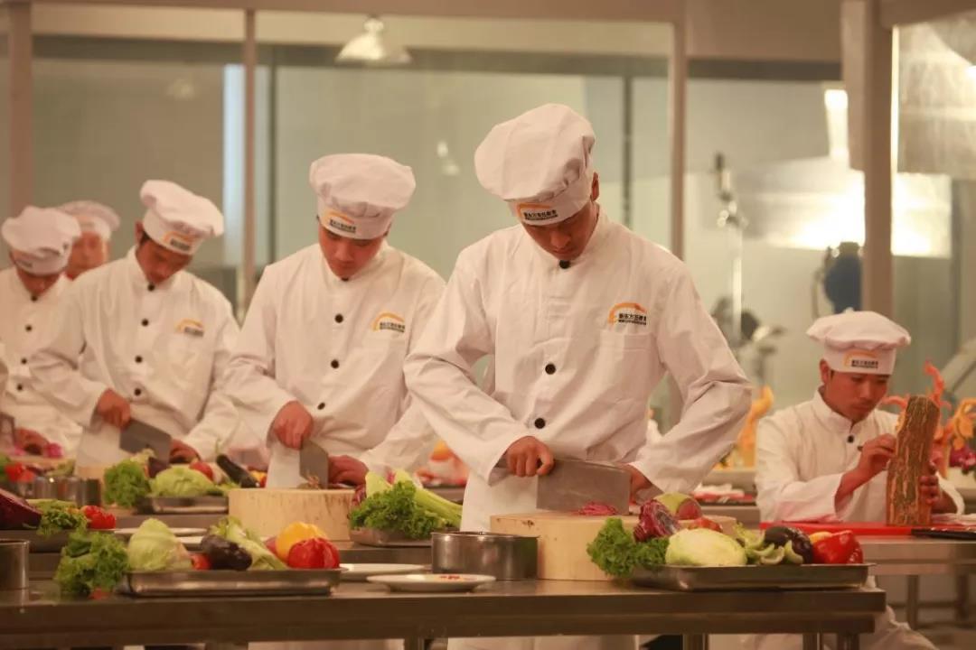徐州新东方烹饪学校2021年春季预报名已全面