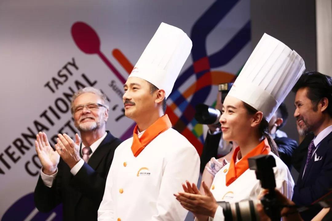 追梦不停歇,学厨在路上,徐州新东方助力您的烹