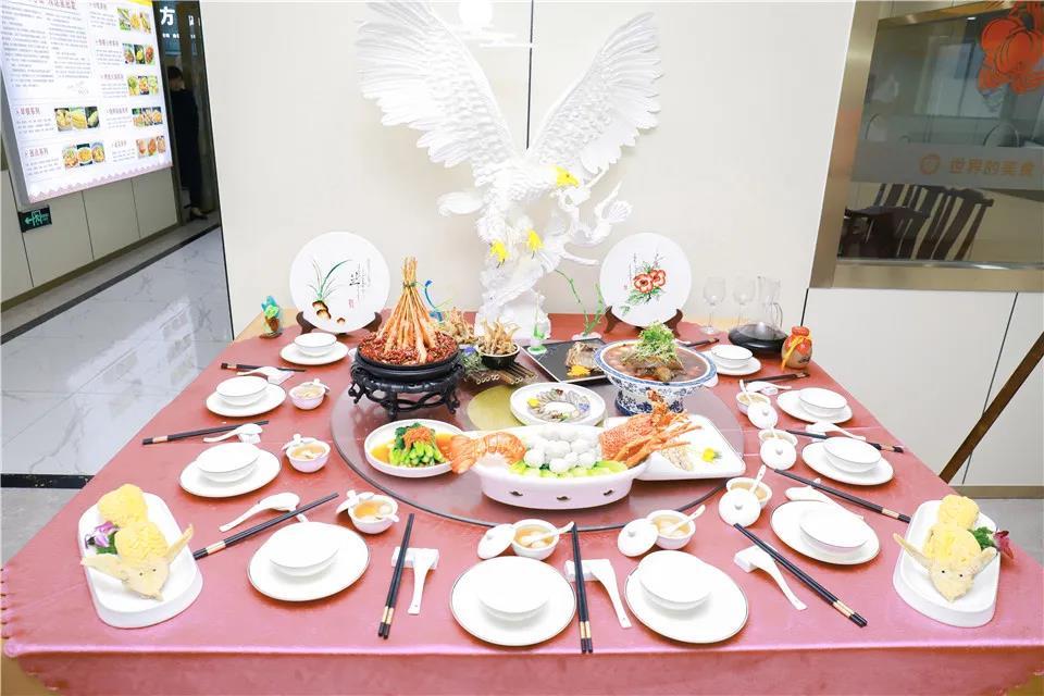视觉与味觉盛宴,本周六与你相约——徐州新东
