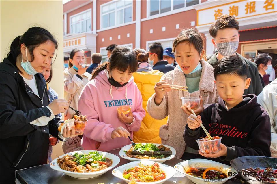 集万千宠爱于一身的春季美食研学体验活动来