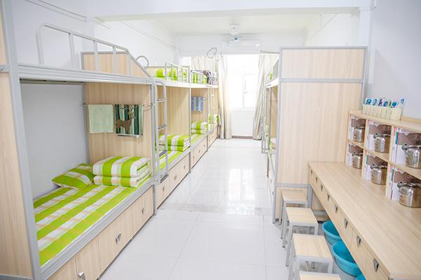 新东方视角-宿舍