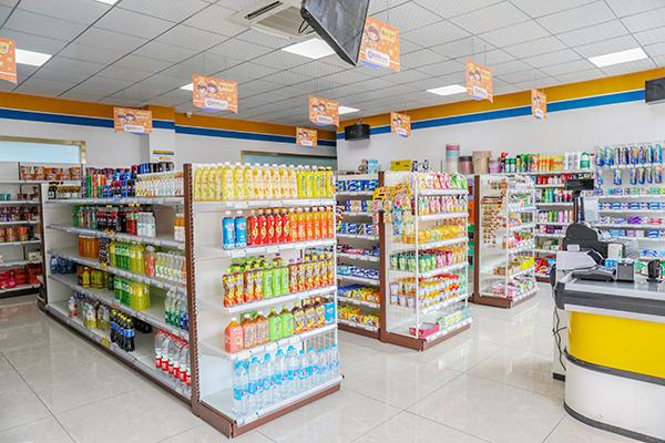 新东方视角-超市